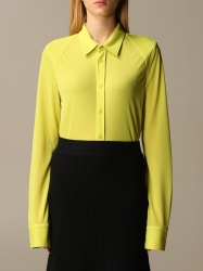 Bottega Veneta clothing, Code:  636591 V02I0 ACID GREEN