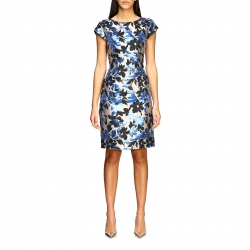 Boutique Moschino clothing, Code:  0423 1115 BLUE
