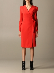 Boutique Moschino clothing, Code:  0460 5824 RED