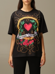 Boutique Moschino clothing, Code:  1205 6140 BLACK