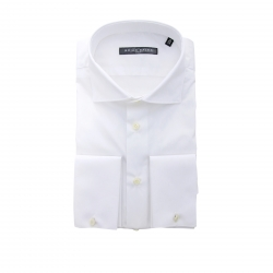Brian Dales Camicie clothing, Code:  MD50D MADRID WHITE