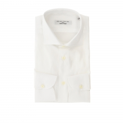 Brian Dales Camicie clothing, Code:  MS50 ANDORRA WHITE