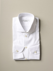 Brian Dales clothing, Code:  MS50 MADRID WHITE