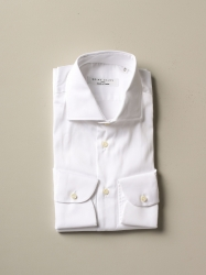 Brian Dales Camicie clothing, Code:  MS50 ST8001 WHITE