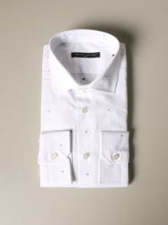 Brian Dales Camicie clothing, Code:  MS50 ST8073 WHITE