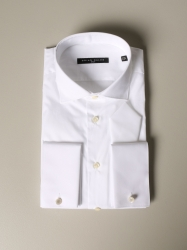 Brian Dales clothing, Code:  MS50D MADRID WHITE
