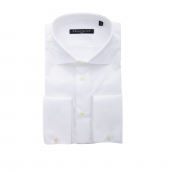 Brian Dales Camicie clothing, Code:  MS50D NUCHIS WHITE