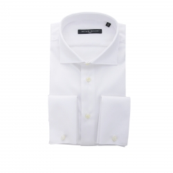 Brian Dales Camicie clothing, Code:  MS50D OFFIDA WHITE