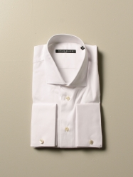 Brian Dales Camicie clothing, Code:  MS50D ORRIA WHITE
