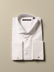 Brian Dales Camicie clothing, Code:  MS50D ORSAGO WHITE