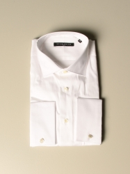 Brian Dales Camicie clothing, Code:  MS51D ST8208 WHITE