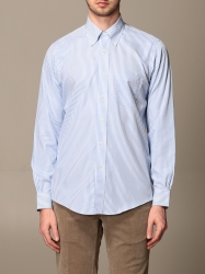 Brooks Brothers clothing, Code:  100029330 GNAWED BLUE