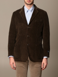 Brooks Brothers clothing, Code:  100089457 BROWN