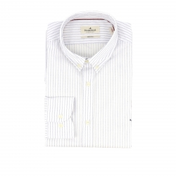 Brooksfield clothing, Code:  202C R056 WHITE