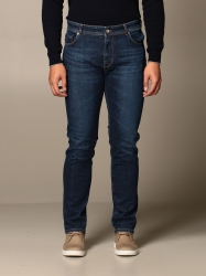 Brooksfield clothing, Code:  205D H083 DENIM
