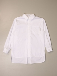 Brunello Cucinelli clothing, Code:  B0091C407 WHITE