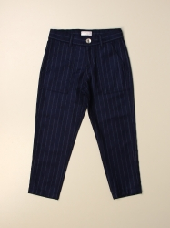 Brunello Cucinelli clothing, Code:  BE243P104 BLUE
