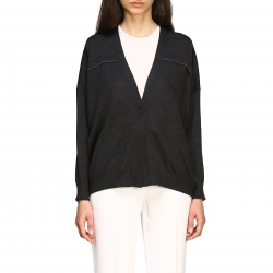 Brunello Cucinelli clothing, Code:  M13829006 CHARCOAL