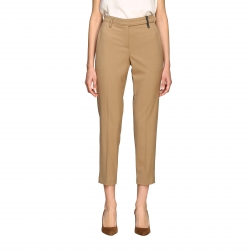 Brunello Cucinelli clothing, Code:  MA124P6572 BISCUIT