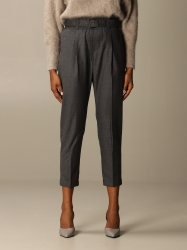Brunello Cucinelli clothing, Code:  MP31PP7375 GREY