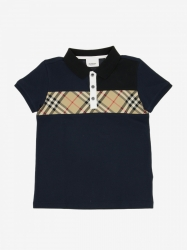 Burberry Infant clothing, Code:  8010023 BLUE