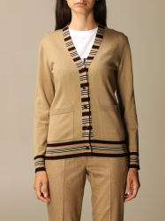 Burberry clothing, Code:  8010606 BROWN