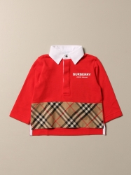 Burberry clothing, Code:  8012412 RED