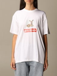 Burberry clothing, Code:  8013664 WHITE