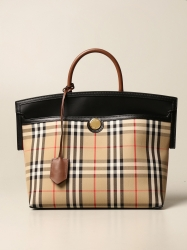 Burberry handbags, Code:  8023124 BEIGE