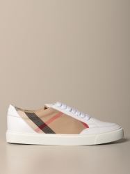 Burberry shoes, Code:  8024326 WHITE