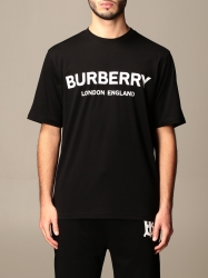 Burberry clothing, Code:  8026016 BLACK