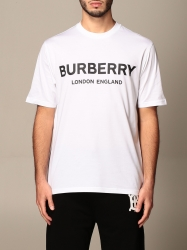 Burberry clothing, Code:  8026017 WHITE