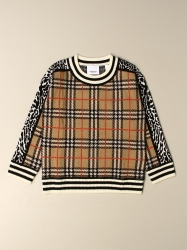 Burberry clothing, Code:  8027687 MULTICOLOR