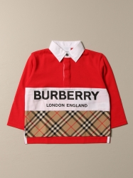 Burberry clothing, Code:  8028675 RED