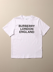 Burberry clothing, Code:  8028811 WHITE