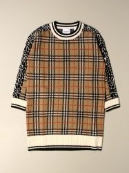 Burberry clothing, Code:  8029168 MULTICOLOR