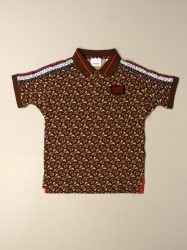 Burberry clothing, Code:  8029914 BROWN