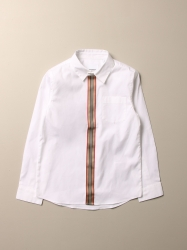 Burberry clothing, Code:  8030103 WHITE