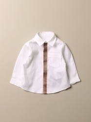 Burberry clothing, Code:  8030104 WHITE