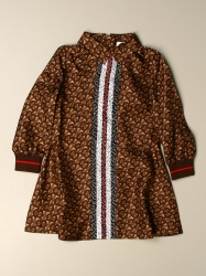 Burberry clothing, Code:  8030248 BROWN