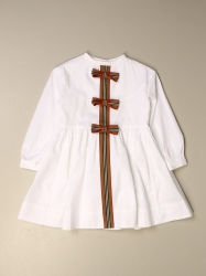 Burberry clothing, Code:  8030317 WHITE