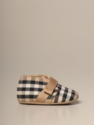 Burberry shoes, Code:  8031077 BEIGE