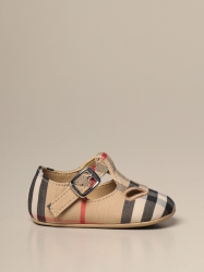 Burberry shoes, Code:  8031079 BEIGE