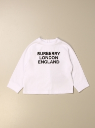 Burberry clothing, Code:  8031669 WHITE