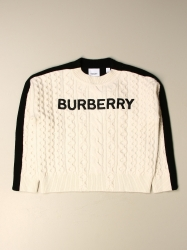 Burberry clothing, Code:  8032501 WHITE