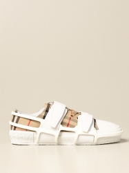 Burberry shoes, Code:  8034326 BEIGE