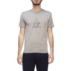 C.p. Company clothing, Code:  06CMTS186A444S GREY