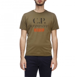 C.p. Company clothing, Code:  06CMTS187A444S MILITARY