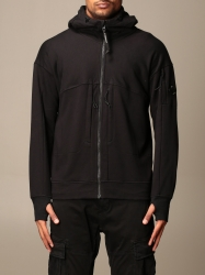 C.p. Company clothing, Code:  09CMSS036A005086W BLACK