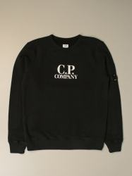 C.p. Company clothing, Code:  CKSS018C003878 BLACK